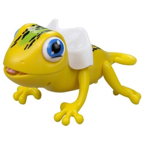 Купить Фигурка Silverlit Ящерица Глупи Желтая 88569-6, Игровые наборы и фигурки