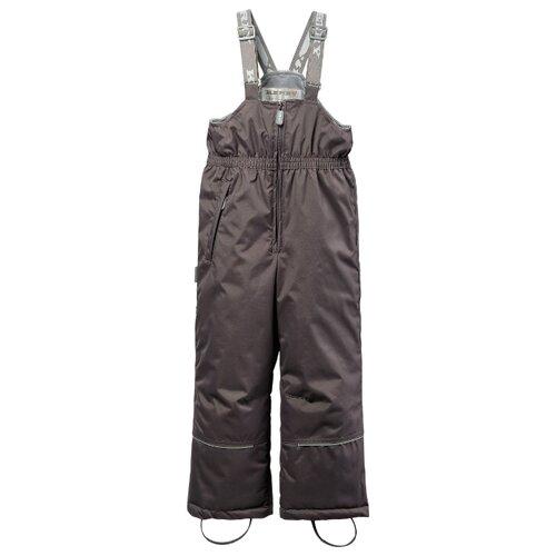 Купить Полукомбинезон KERRY JACK K19451 размер 122, 390 серый, Полукомбинезоны и брюки