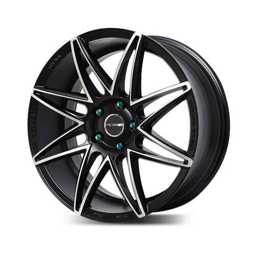 Фото - Колесный диск PDW Wheels 8032 D8L 9х20/5х114.3 D67.1 ET40, M/B алмазный диск makita 230х22 23мм b 28036