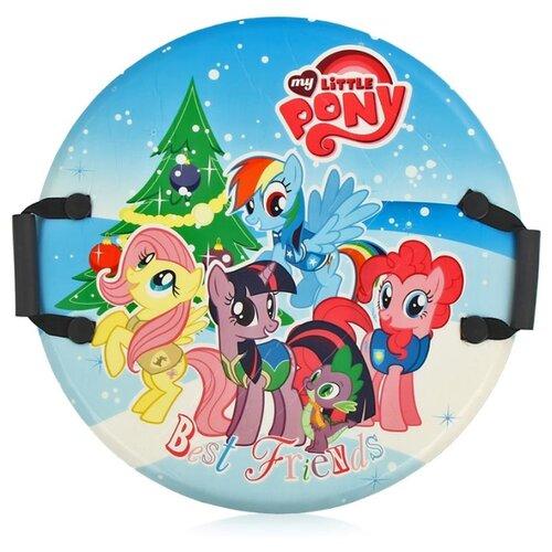 Ледянка Shenzhen Jingyitian Trade My Little Pony Х50174 голубой