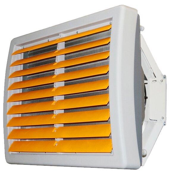 Водяной тепловентилятор Тепломаш КЭВ-95M4W3