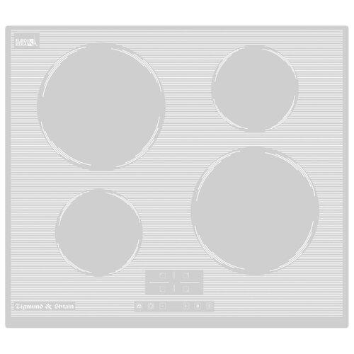 Индукционная варочная панель Zigmund & Shtain CI 32.6 W