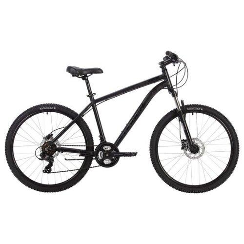 цена на Горный (MTB) велосипед Stinger Element Pro 26 (2020) черный 14 (требует финальной сборки)