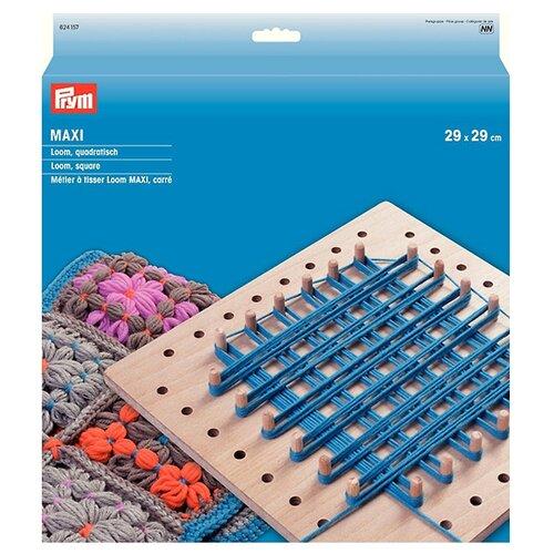 Prym Основа для плетения на колышках Loom Maxi (624157) бежевый