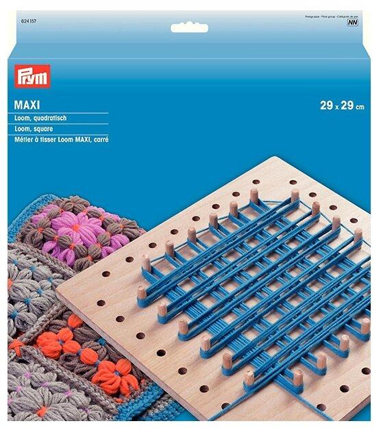 Prym Основа для плетения на колышках Loom Maxi (624157)