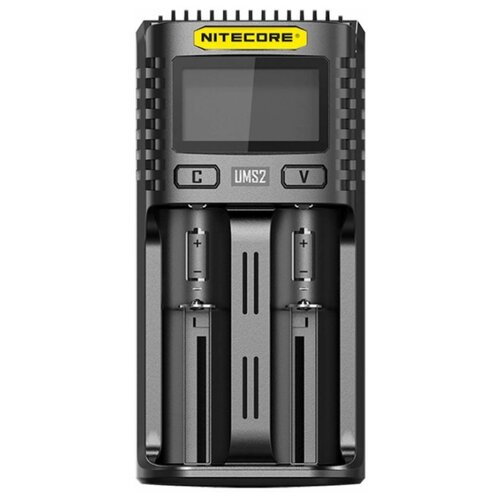 Фото - Зарядное устройство Nitecore UMS2 комод мф мастер финк 44 мст куф 44 16 вд