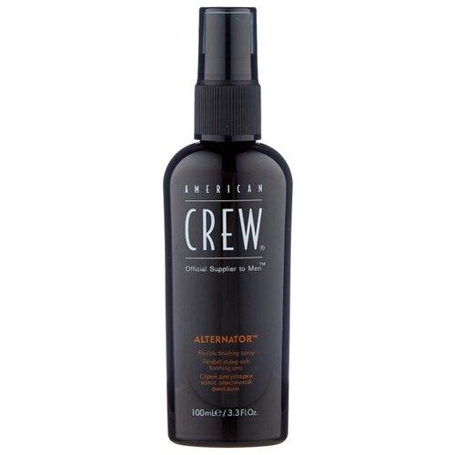Купить American Crew Спрей для укладки волос Alternator, средняя фиксация, 100 мл