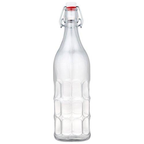 Bormioli Rocco Бутылка для масла и уксуса Moresca 1000 мл прозрачная бутылка для масла и уксуса wilmax 230 мл