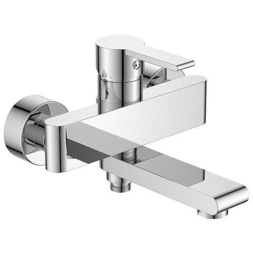 Смеситель для ванны с душем Agger Strong A1410000 однорычажный смеситель для раковины agger strong a1402100
