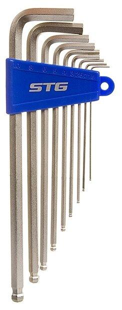 Ключ STG YC-623