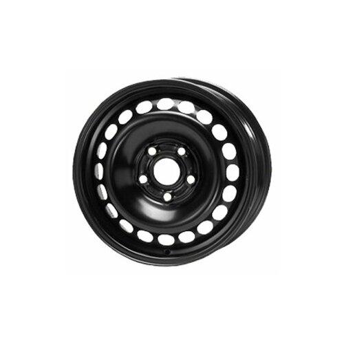 Фото - Колесный диск Trebl 9915 6.5х16/5х112 D57.1 ET50, black колесный диск trebl 7625 6 5х16 5х114 3 black