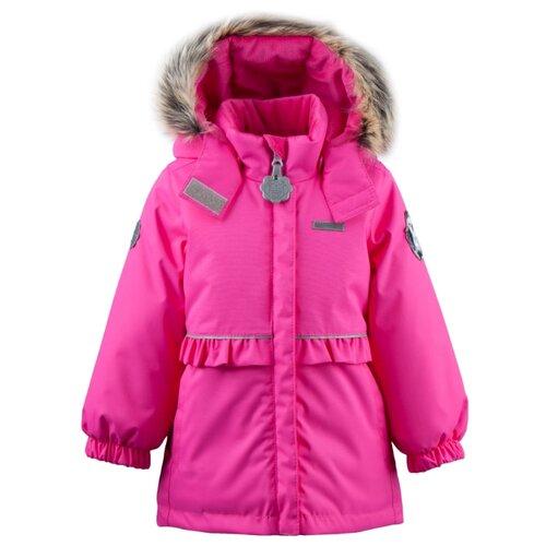 Купить Парка KERRY ODELE K19410 размер 98, 267 розовый, Куртки и пуховики