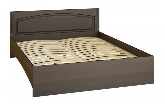 Кровать Compass Элизабет двуспальная — купить по выгодной цене на Яндекс.Маркете