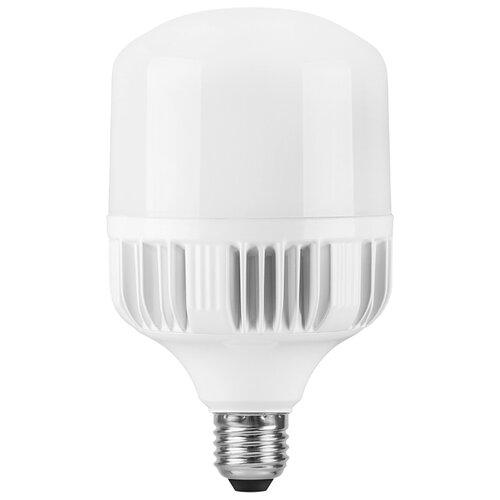 лампочка feron lb 65 e27 30w 4000k 230v 25818 Лампа светодиодная Feron LB-65 25818, E27, T100, 30Вт