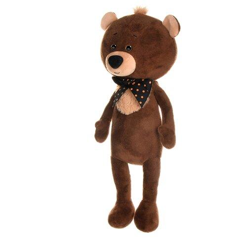 Купить Мягкая игрушка Гнутики Мишка Потап 22 см, Maxitoys, Мягкие игрушки