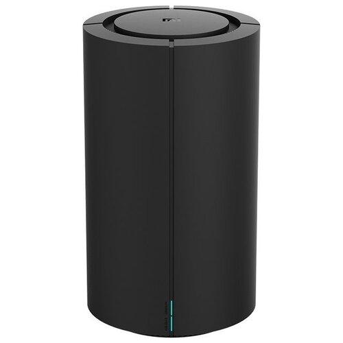 Wi-Fi роутер Xiaomi Mi Wi-Fi Router AC2100 черный wi fi роутер netgear r9000 100eus черный r9000 100eus
