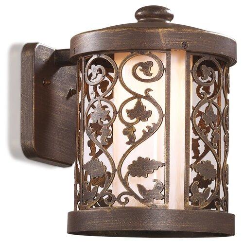 Odeon light Уличный настенный светильник Kordi 2286/1W уличный настенный светильник odeon light bukle 2311 1w