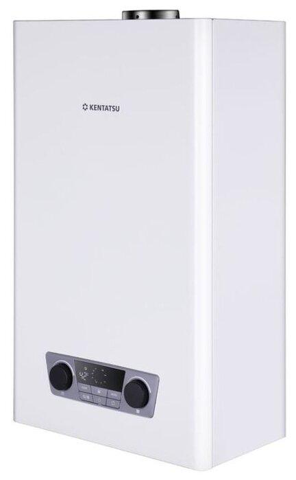 Газовый котел Kentatsu Nobby Balance Plus 12-2CS 12 кВт двухконтурный