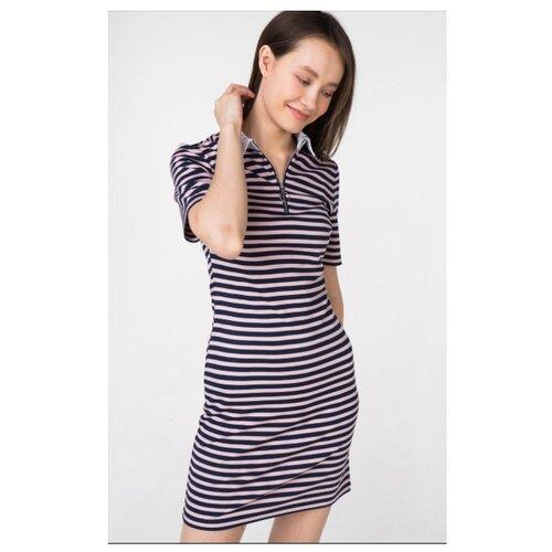 Платье Befree размер: 42 черный/розовый джинсы befree befree be031ewuxv50