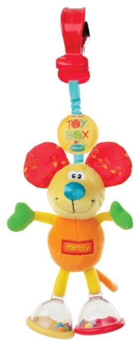Подвесная игрушка Playgro Мышка Шатун - болтун (0101141)