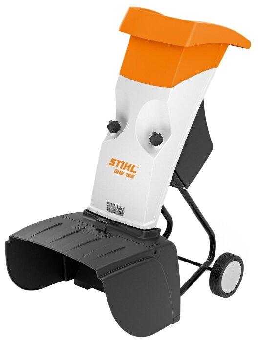 Измельчитель электрический STIHL GHE 105 2.2 кВт