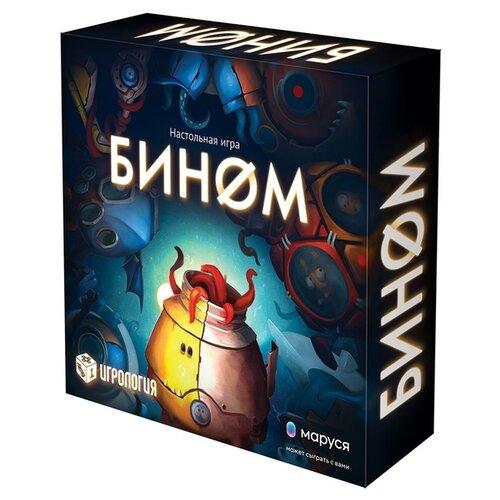 Настольная игра HOBBY WORLD Бином