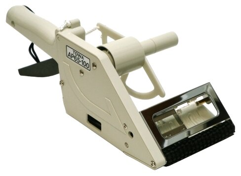 Аппликатор этикеток ручной towa AP65-100