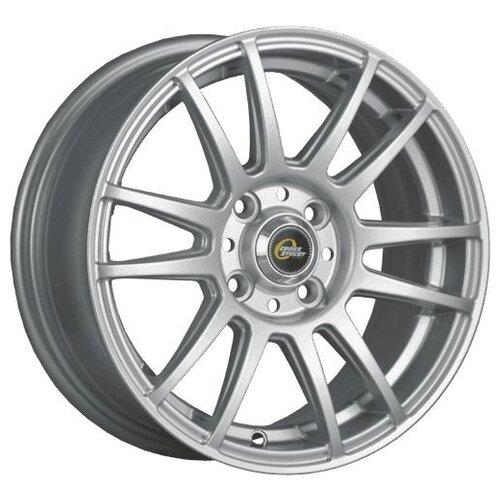цена на Колесный диск Cross Street Y4917 6x15/4x100 D60.1 ET50 S