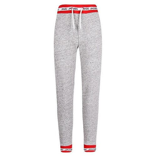 Брюки MARC JACOBS W24207-A35 размер 92, серый меланж рубашка marc jacobs размер 92 красный