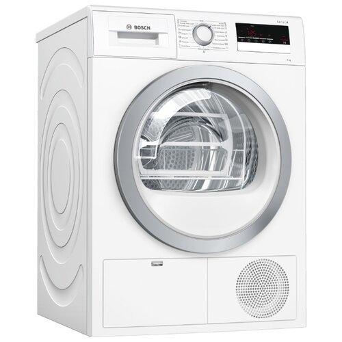 Сушильная машина Bosch WTM83261OE белый