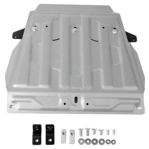Защита картера двигателя RIVAL 333.5713.2 для Toyota, Lexus