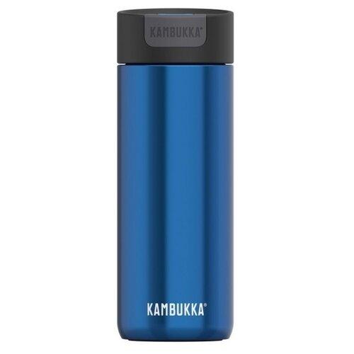 Термокружка Kambukka Olympus, 0.5 л swirly blue