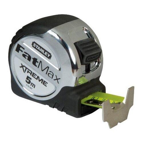 Измерительная рулетка STANLEY FatMax Xtreme 0-33-887 32 мм x 5 м нож строительный stanley fatmax® xtreme™ 0 10 789