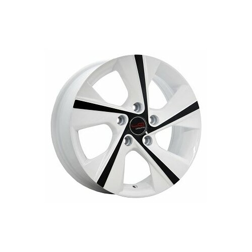 цена на Колесный диск LegeArtis HND509 7x17/5x114.3 D67.1 ET35 W+B