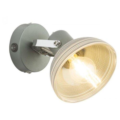Бра Globo Lighting Daisy 54658-1, с выключателем, 40 Вт недорого