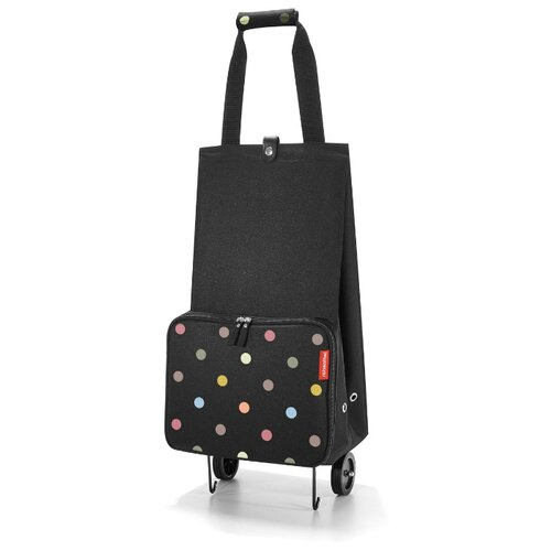 цена на Сумка-тележка reisenthel Foldabletrolley 30 л, dots