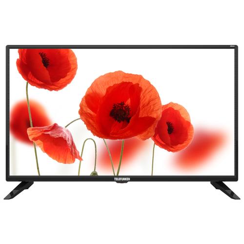 цена на Телевизор TELEFUNKEN TF-LED32S90T2 31.5 (2019) черный