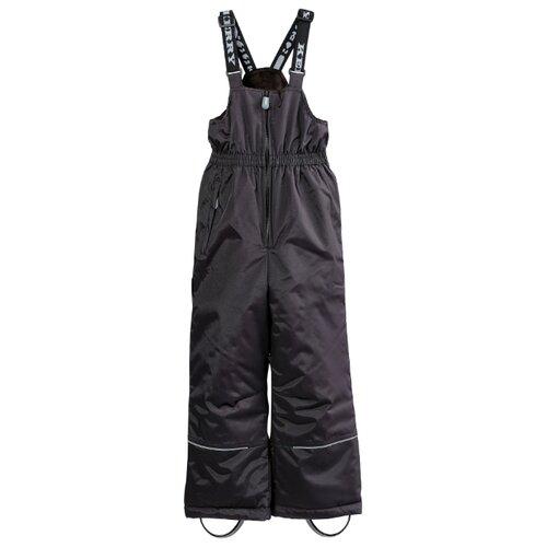 Купить Полукомбинезон KERRY WALLY K20454 A размер 128, 00042 черный, Полукомбинезоны и брюки