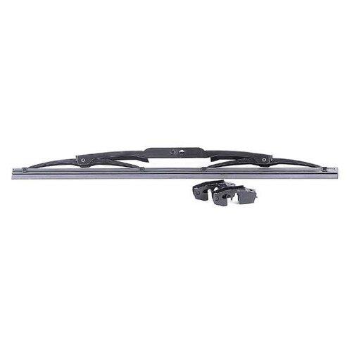 Щетка стеклоочистителя каркасная AUTOPROFI AD-21 525 мм, 1 шт. накидка autoprofi tuning полиэстер 1 шт на перед сиденье чёрн серый