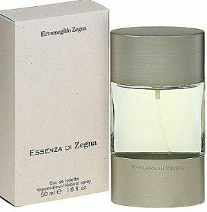 Туалетная вода Ermenegildo Zegna Essenza di Zegna