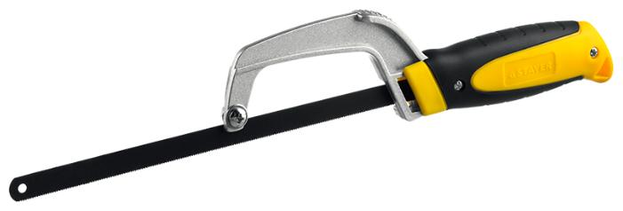 Ножовка по металлу STAYER 15715 300 мм