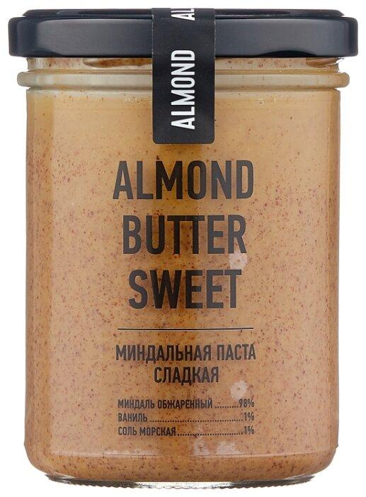 Arahis Project Миндальная паста Sweet