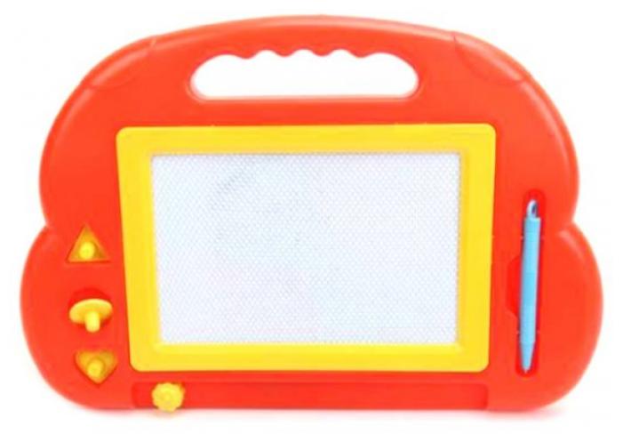 Доска для рисования детская Наша игрушка Облако (DS-213A)
