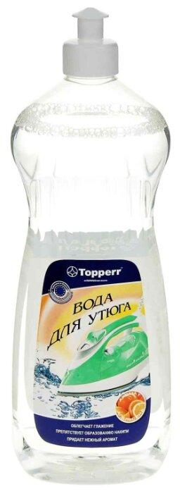 Вода парфюмированная Topperr Апельсин
