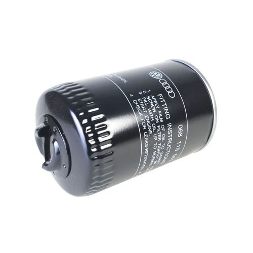 цена на Масляный фильтр VOLKSWAGEN 068115561b