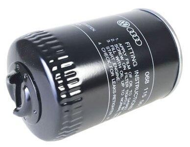 Масляный фильтр VOLKSWAGEN 068115561b