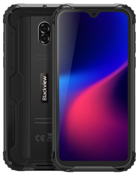 Смартфон Blackview BV5900 — купить по выгодной цене на Яндекс.Маркете