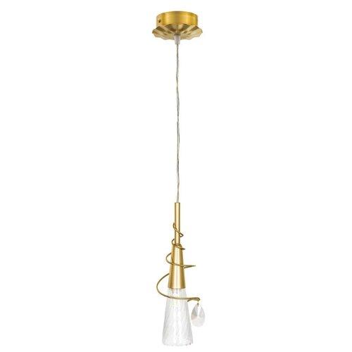 цена на Светильник Lightstar Aereo 711011, G9, 25 Вт