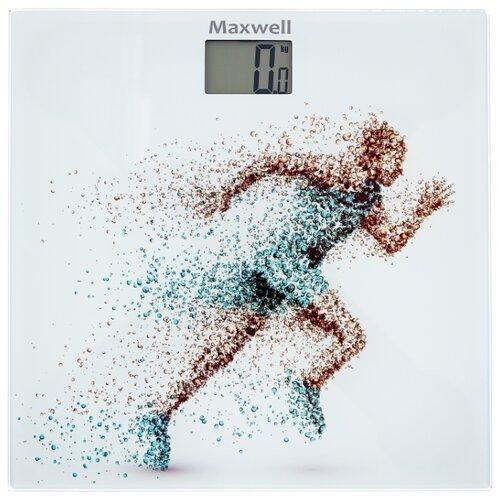 Весы электронные Maxwell MW-2667