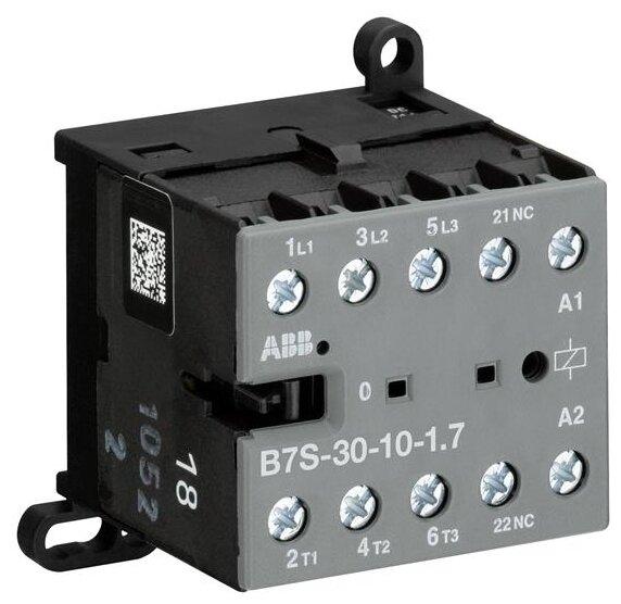 Магнитный пускатель/контактор перемен. тока (ac) ABB GJL1313001R7101